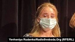 Головна акторка Анастасія Будяшкіна