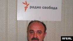Михаил Решетников