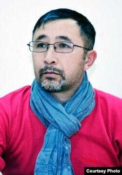 Олжобай Шакир