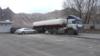 Իրանից եկած բոլոր բեռնատարների վարորդների նկատմամբ վերահսկողություն է սահմանված