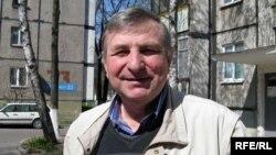 Уладзімер Сякерка