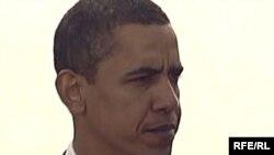 Барак Обама 100 дней на посту президента США