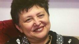 Джамиля Стехликова о Казахстане, его руководстве и «пробуждении нации». Видео Азаттыка.