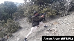 The hiring of mercenaries is a recent innovation in Paktia's tribal disputes, which are often rooted in fierce competition over land and resources.