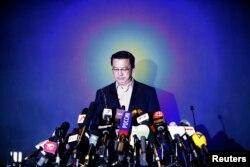 Министр транспорта Малайзии Льоу Тьонг Лаи