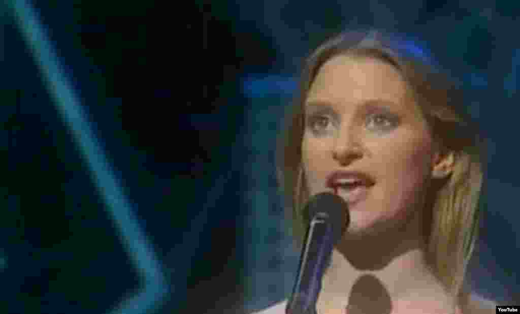 "Ireland has the dubious honor of being the most successful contestant. It won the last of seven victories in 1996 when Eimear Quinn sang ""The Voice,"" written by Brendan Graham, who also penned the 1994 winner ""Rock & Roll Kids."""