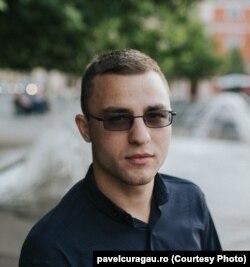 Constantin Tonu. (Photo credit: Pavel Curagau / www.pavelcuragau.ro)