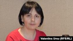 Moldova, Svetlana Corobceanu journalist