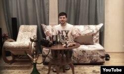 Зэлімхан Бакаеў на відэа з Youtube