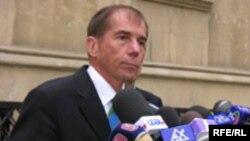 Rino Harniş, 21 aprel 2006