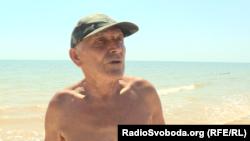 Иван Демьянович приехал в Сопино из Станицы Луганской