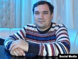 """Дамир Дәүләтшин, """"Мәйдан"""" каналы"""