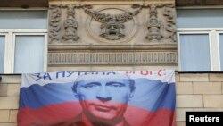 Москва. Фото из архива