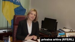 Ambasadorica Danka Savić