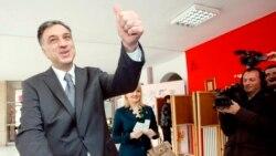 'Pobijedićemo za Bolju Crnu Goru'