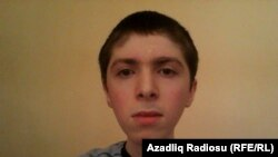 Айдын Джафаров
