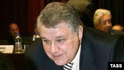 Директор Курчатовского института Михаил Ковальчук избирался в действительные члены РАН, но не был избран
