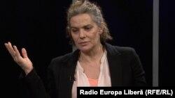 Amenințările cu moartea primite de actrița Maia Morgenstern au readus problema antisemitismului în atenția publică.