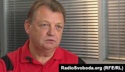 Віктор Гвоздь, колишній глава Служби зовнішньої розвідки України
