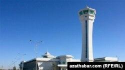 Türkmenbaşy şäheriniň halkara aeroporty