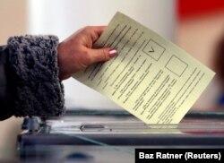 """""""Референдум о статусе Крыма"""", 16 марта 2014 года"""