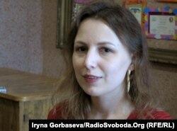 Елена Чиженко
