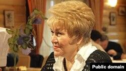 Равилә Шәйдуллина