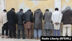 رحیمی: حدود ۳۰۰ تن به اتهام جرایم مختلف در کابل بازداشت شدهاند