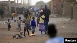 Судан. Ілюстрацыйнае фота
