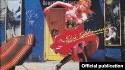 جلد آلبوم «چه دختر خارقالعادهایه» - سیندی لاپر