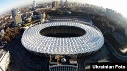 «Шахтар» номінально приймав «Динамо» на НСК «Олімпійський» у Києві
