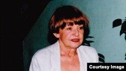 Milica Lučić Čavić