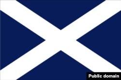 Шотландияның туы