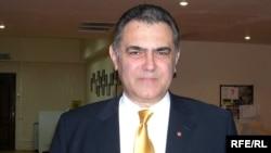 LİNKS təşkilatının icraçı direktoru Dennis Sammut