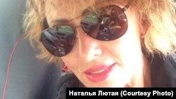 Наталья Лютая - об уголовном деле против полицейских в Калининградской области