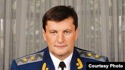 Новопризначений генпрокурор Криму Василь Синчук