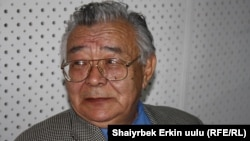 Ишенбай Абдуразаков