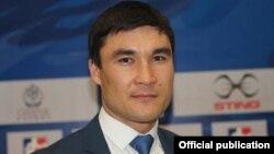Серік Сәпиев, мәжіліс депутаты.