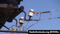 Угрупованню «ЛНР» відключили світло через борг, тепер струм постачає Росія