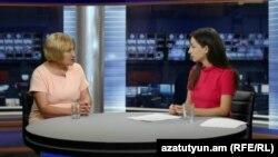 Սեդա Սաֆարյան․ Այսքան խախտումների տակից ինչպե՞ս են դուրս գալու իշխանավորները