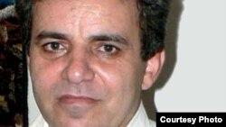 محمد صديق کبودوند