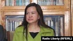 لیاویلفرد ری پیلانگو یکی از تحقیق کنندهگان خارجی در بخش عدالت انتقالی
