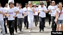 Фонд Форум марафонлари 2010 йилдан буён ҳар йили ўтказиб келинаётганди.