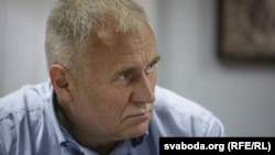 Mikalay Statkevich
