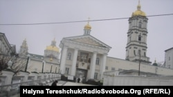Законопроект, який передбачає можливість передачі Почаївської лаври УПЦ (МП), збурив релігійне життя на Тернопільщині