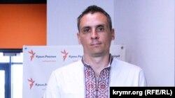 Ігор Мовенко