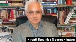 Хироаки Куромия