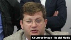 Украинската делегация се оттегля от ПАСЕ, обяви председателят ѝ Володимир Ариев.