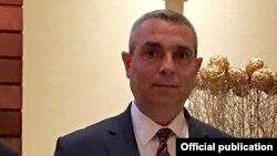 ԼՂ ԱԳ նախարար Մասիս Մայիլյան, արխիվ