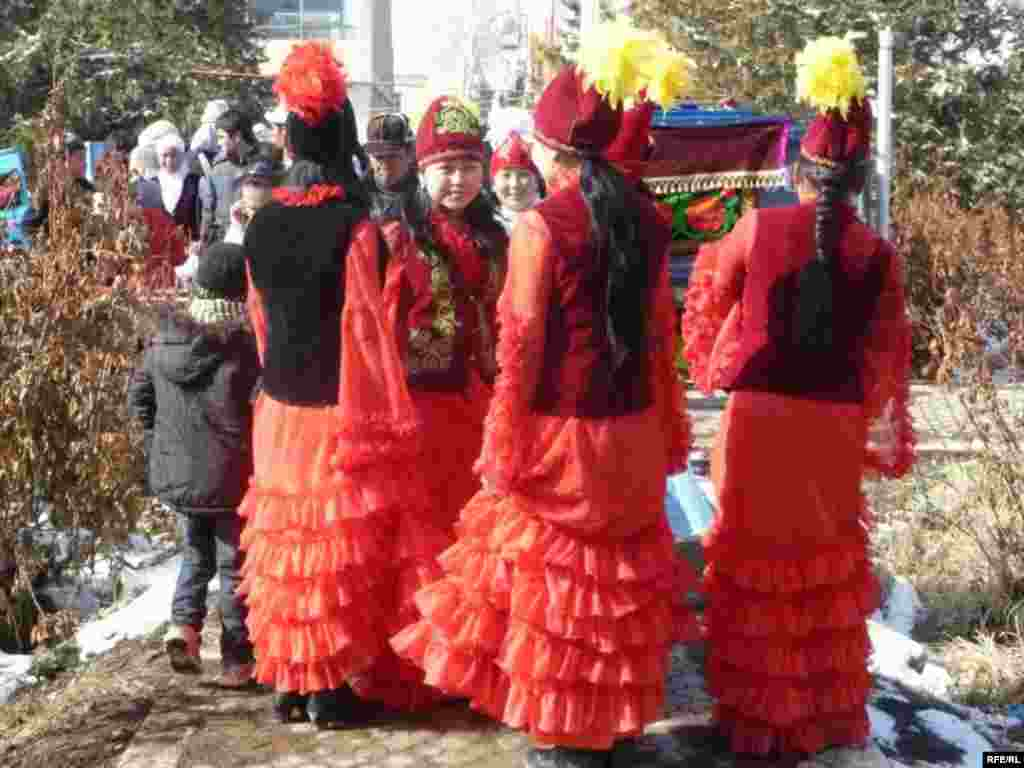 Празднование Нооруза в регионах #5